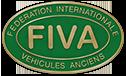 FIVA ロゴ